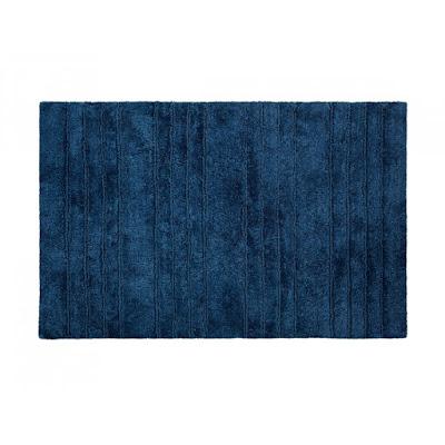 Коврик Togas Пуатье синий 60х90