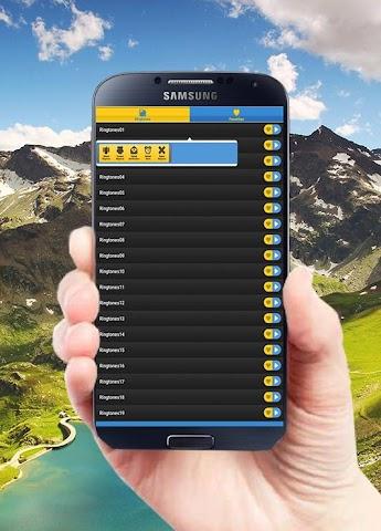 android TOP Lustige Klingeltöne 2016 Screenshot 4