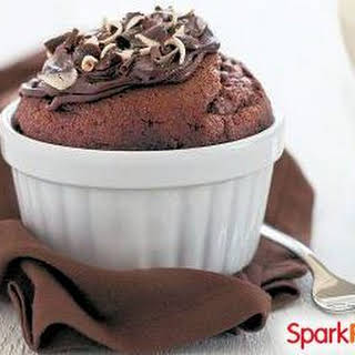 Single-Serving Mug Brownie.