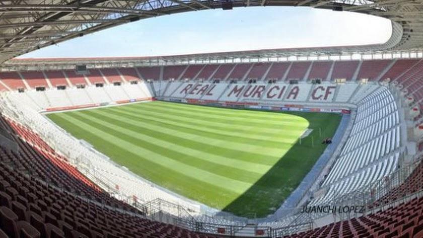 El Real Murcia cederá us instalaciones.