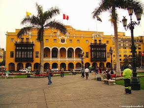 Photo: #014-Municipalidad de Lima.