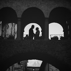 Wedding photographer Alessandro Colle (alessandrocolle). Photo of 07.02.2018