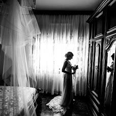 Wedding photographer Paolo Palmieri (palmieri). Photo of 24.08.2018