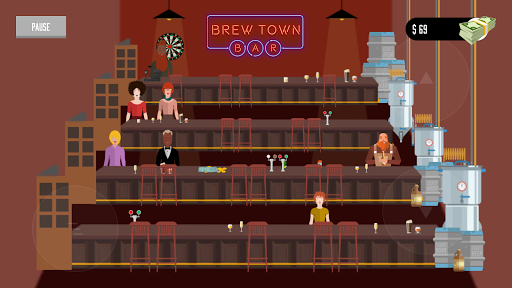 Brew Town Bar  screenshots EasyGameCheats.pro 1