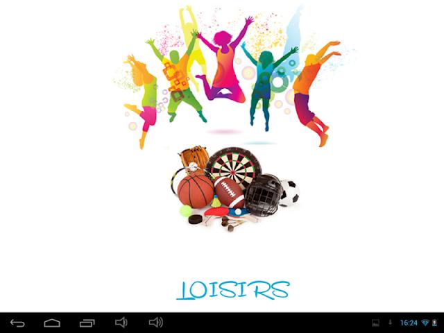android Loisirs.Af Screenshot 8