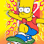 The Simpsons 4K Wallpapers New Tab