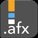 AFX Camera icon