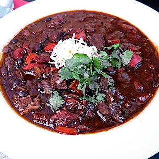 #Winning Guinness Chipotle Chili
