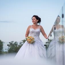 Wedding photographer Peter Szabo (SzaboPeter). Photo of 04.09.2019
