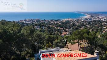 propriété à Sète (34)