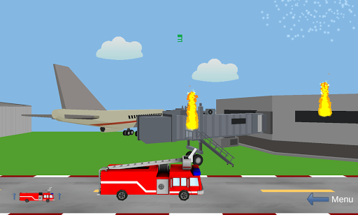 Kids Fire Truck 1.6 screenshots 6