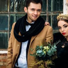 Wedding photographer Viktoriya Yanysheva (VikiYanysheva). Photo of 02.07.2016