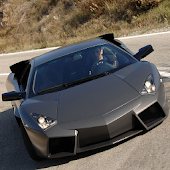 Wallpapers Lamborghini Revento