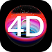 4D HD Wallpaper 2020 icon