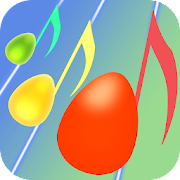 Eggs Hero - mp3 rhythm game