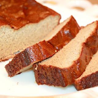 Grain-Free Banana Bread
