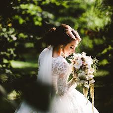 Nhiếp ảnh gia ảnh cưới Konstantin Macvay (matsvay). Ảnh của 18.10.2017