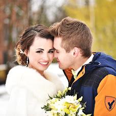 Wedding photographer Katerina Tereschenkova (gysik03). Photo of 10.11.2016
