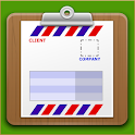 Chemist Invoice icon