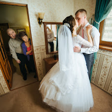Wedding photographer Aleksandr Filippov (tetrisgroup). Photo of 28.03.2016