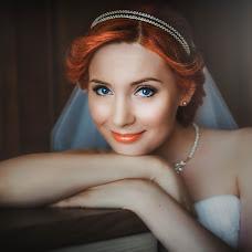 Wedding photographer Mikhail Safin (MikeSafin). Photo of 14.08.2013