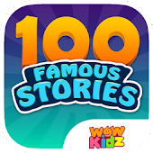 100 Famous English Stories