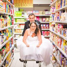 Wedding photographer Cédric Derrien (cedricderrien). Photo of 02.12.2015