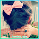 Hair Bow Idea For Girl