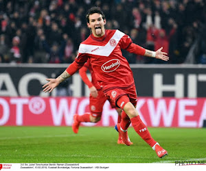 Bundesliga: Schalke zakt verder weg, scorende Raman kan nederlaag Düsseldorf niet vermijden