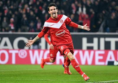 Officiële website van Bundesliga vergelijkt Belg al met toptalent Timo Werner