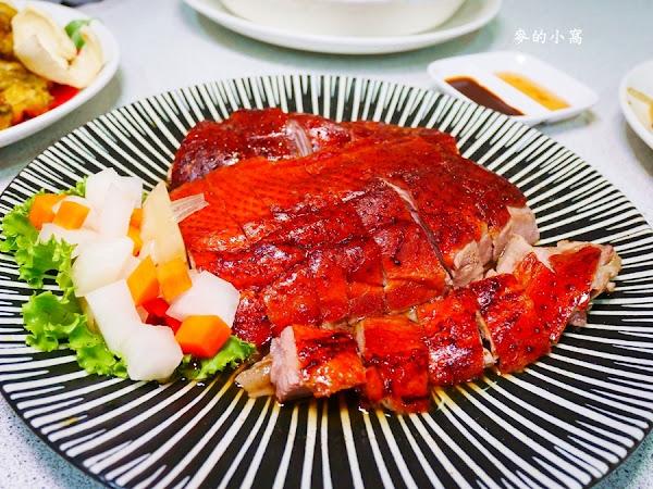 珍寶燒肥鵝餐廳~台中聚餐餐廳,可以同時吃到港式、台式等多種真材實料的料理,還有活跳跳的海鮮可以選擇