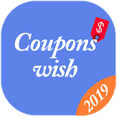 coupons for wish 2019