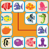 Onet Connect Ocean Animal
