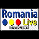 Romania Live TV icon
