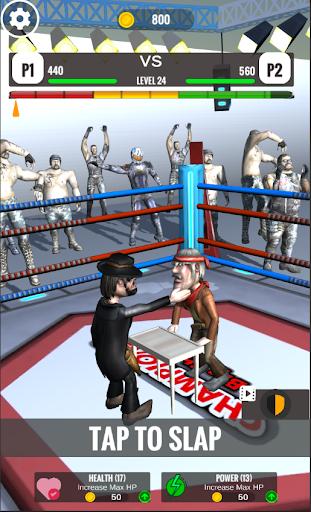 Slap Master : Super Slap Game apkmind screenshots 2