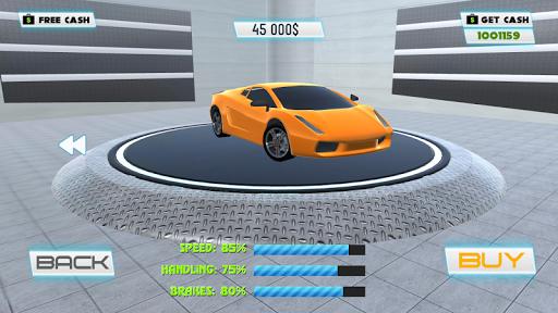 無料模拟Appの3Dトラフィックレーサー2016|記事Game