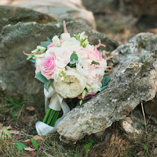 Wedding photographer Sergey Vasilev (KrasheR). Photo of 07.08.2014