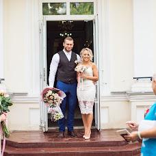 Wedding photographer Ilya Subbotin (Subbotin). Photo of 12.10.2017