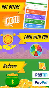 Download Insta Money - Earn Money & Paytm Cash Apk 1 3,com