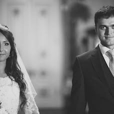 Wedding photographer Sergey Modin (SergeyModin). Photo of 25.11.2013