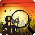 Halloween Secret Hidden Object icon