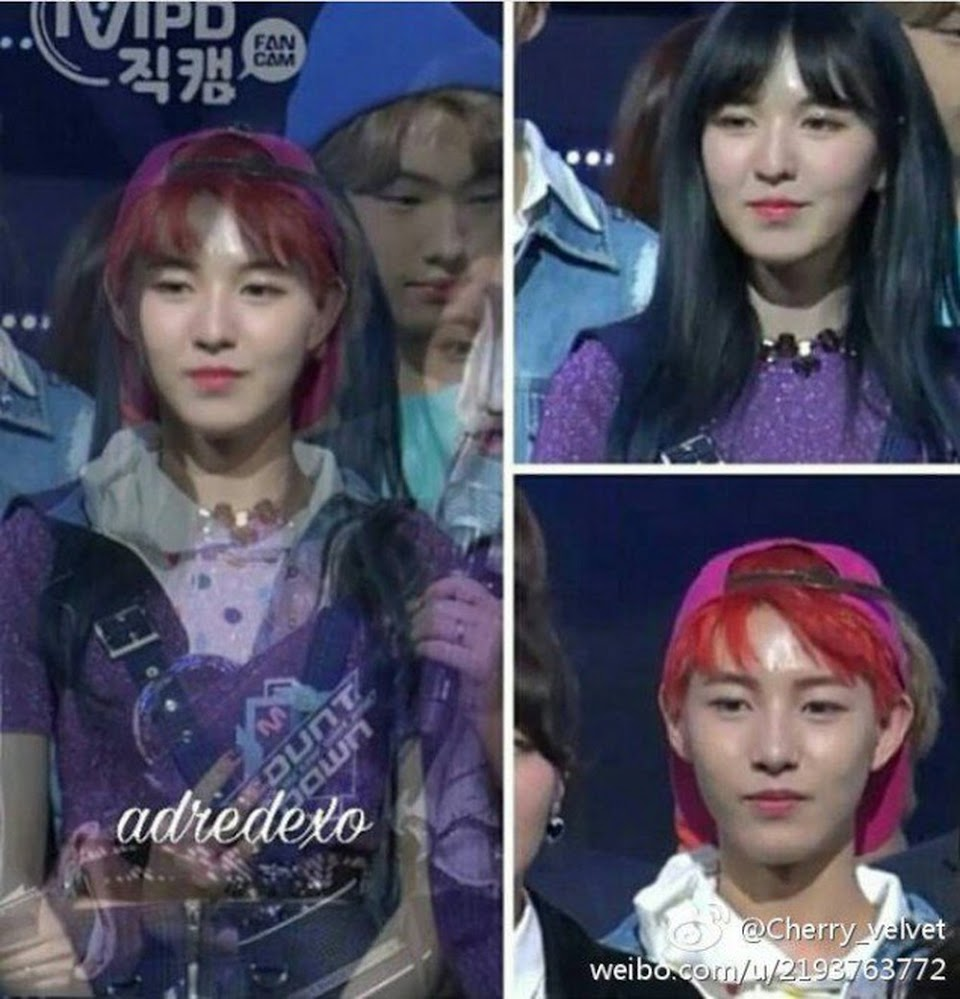 wendy and renjun