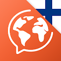 Learn Finnish. Speak Finnish icon