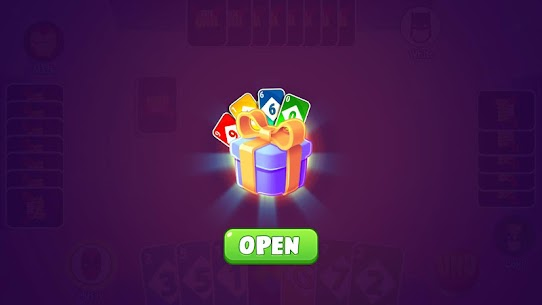 UNO King™ Apk Latest Version Download For Android 6