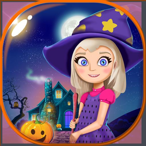 Baixar Decorar Casa-Jogo de Halloween para Android
