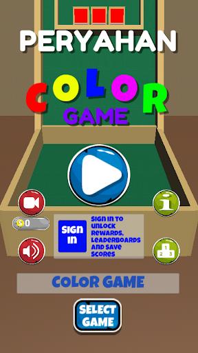 Peryahan: Color Game and More screenshot 1
