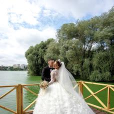 Wedding photographer Sergey Kucher (SERTE). Photo of 10.10.2017