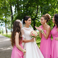 Wedding photographer Akhat Abdulnazyrov (AAhat). Photo of 17.09.2015