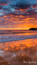 Photo: ANZAC sunrise