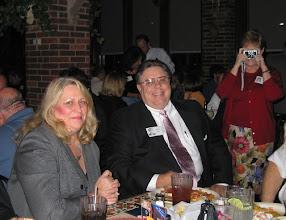 Photo: Liz Mayes, George Mayes, Dixie (Cobb) Swanson